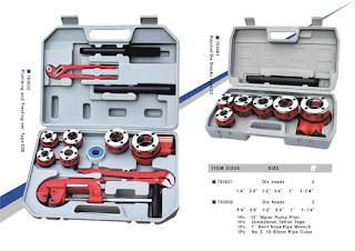 Jual Plumbing Tool Set Call 087770760007