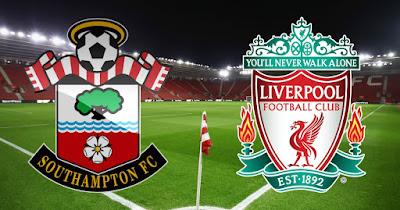 ماتش مباراة ليفربول وساوثهامبتون يلا شوت مباشر في الدوري الإنجليزي الممتاز