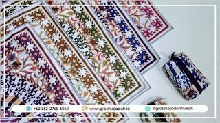 Beli Sajadah New Normal di Grosir Sajadah Karawang | +62 852-2765-5050