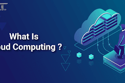 What is Cloud Computing, its use and advantages
