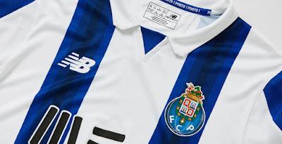 Porto 16-17 Home Kit Released a1feb3bdf