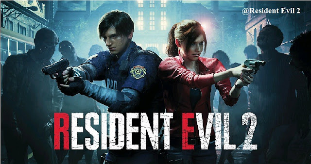 Resident Evil 2 - The 10 Best Classic PC Games Everyone Needs to Try