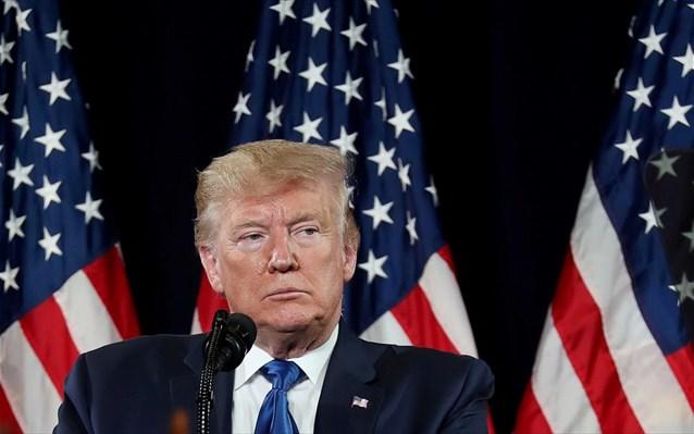 ΗΠΑ: Κόμμα αντι-Τραμπ σχεδιάζουν στελέχη των Ρεπουμπλικανών
