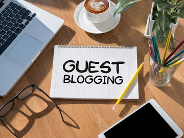 Mengenal Apa itu Guest Blog