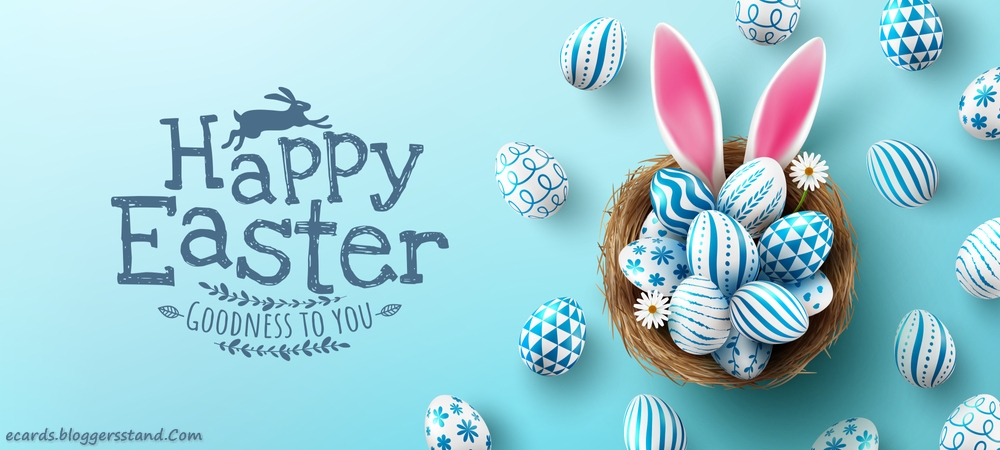 Happy Easter Wishes with Images and Pictures