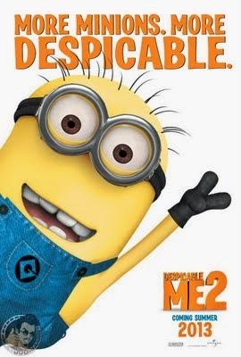 Despicable Me 2 animatedfilmreviews.filminspector.com