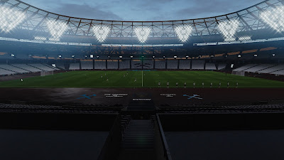 PES 2021 London Stadium