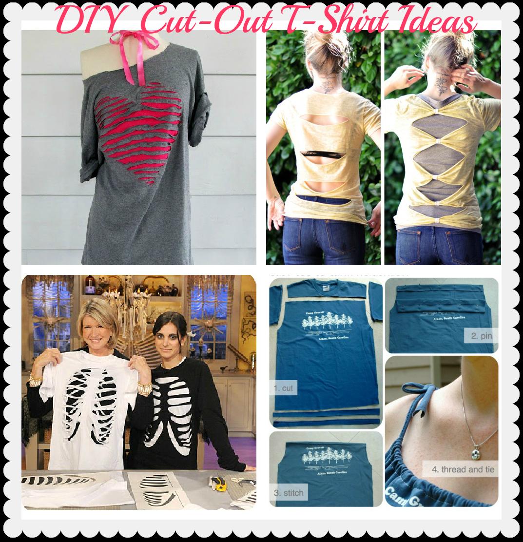 T Shirt Ideas Cutting | Joy Studio Design Gallery - Best ...