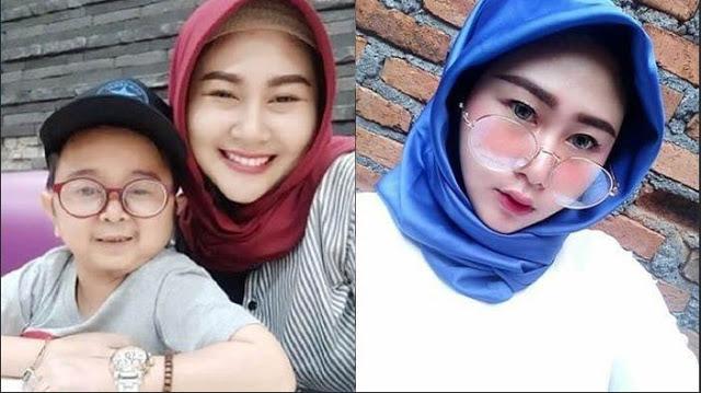 Daus Mini Sangat Marah! Istrinya Disebut Netizen Tak Bisa Menikmati karena Kecil