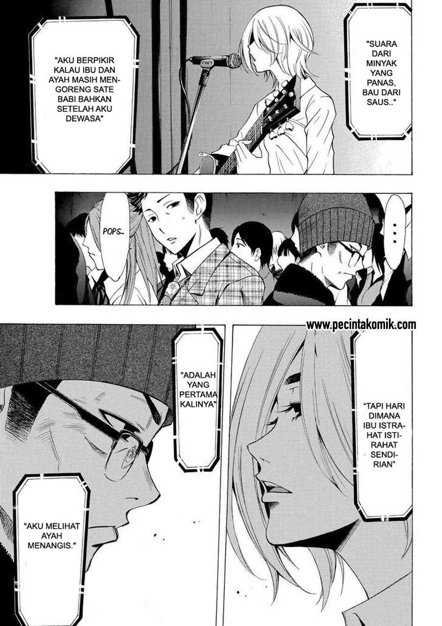 Fuuka Chapter 132-9
