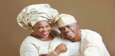 DSS arrests Obanikoro's wife over alleged N4.745b arms fraud
