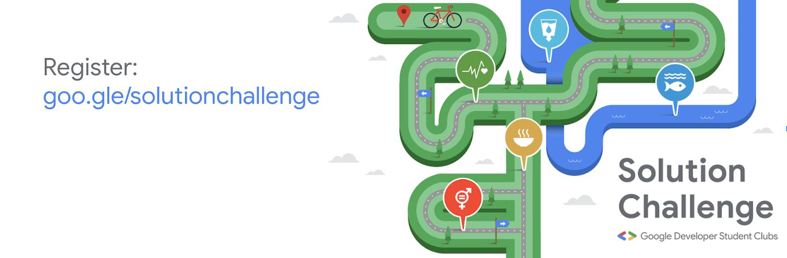 Solution Challenge image