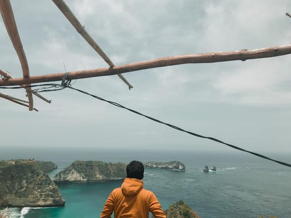 8 Tips Solo Traveling Untuk Pemula, Mulai dari Mana?