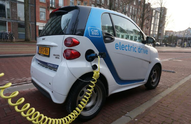electric vehicle charge costs smart savings on fuel