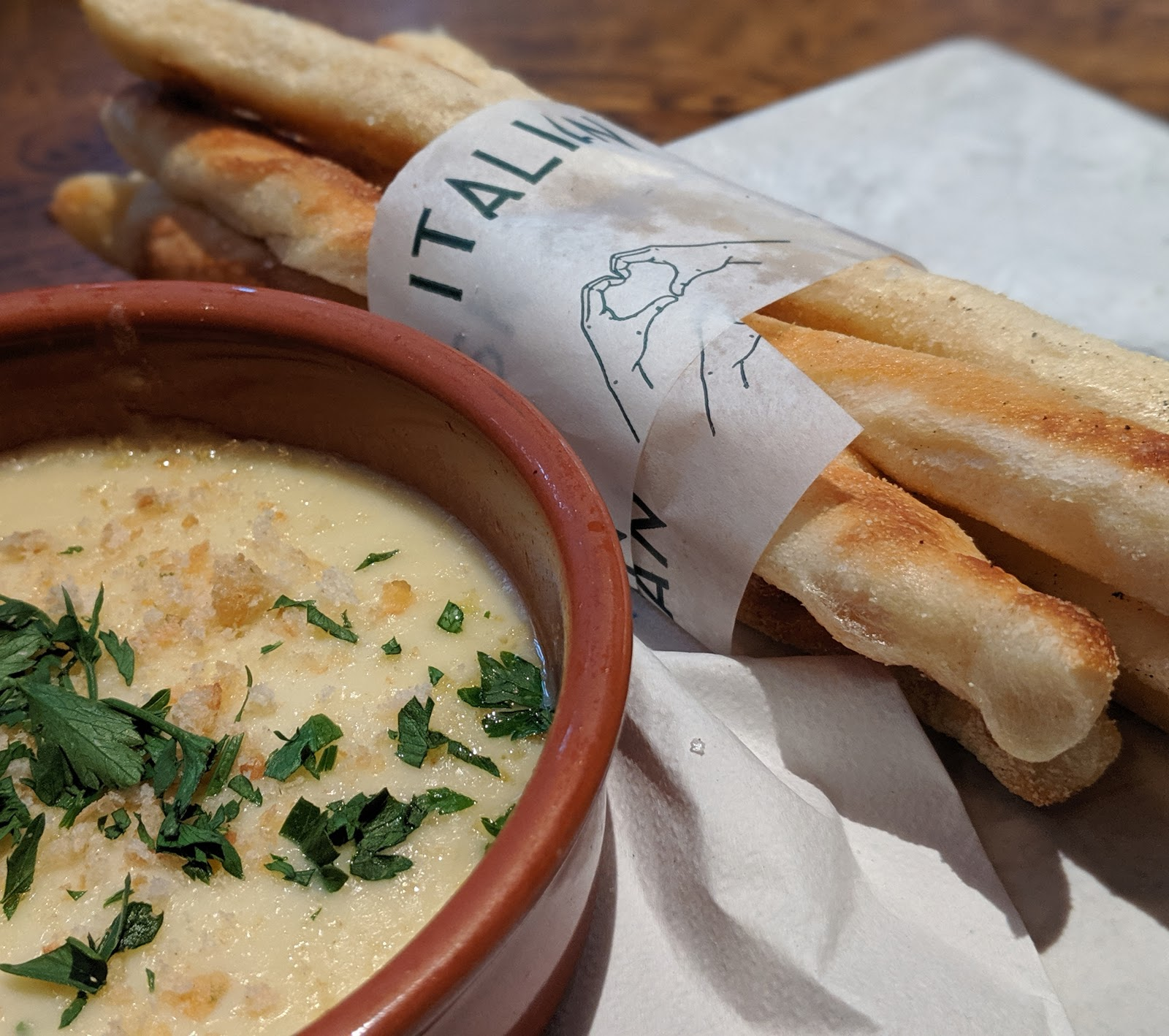 A Short Break in Leeds with Holidays by National Express  - Ask Italian Cheese Fondue