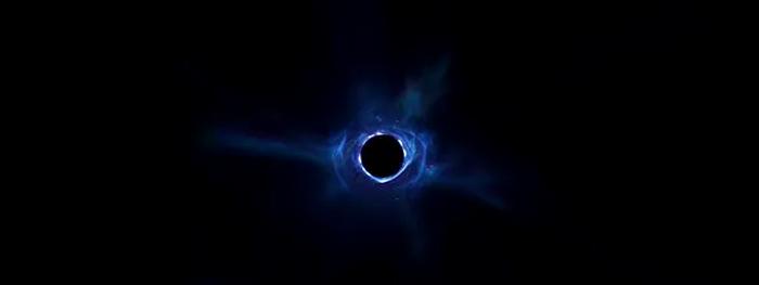 buraco negro mais próximo da terra foi encontrado