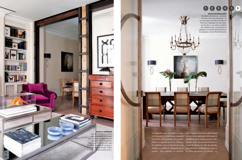 coastal design living room furniture packages australia rosa beltran design: nuevo estilo nails it every time
