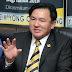Exco DAP Paul Yong nafi tuduhan rogol