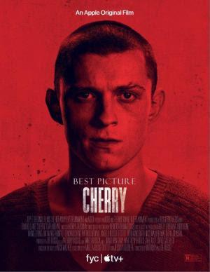 Cherry en Español Latino
