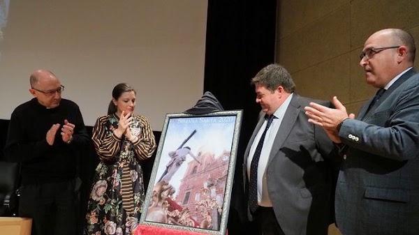 El Consejo de Hermandades convoca el concurso para elegir el cartel anunciador de la Semana Santa de San Fernando de 2021