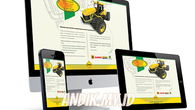 website, web desain, desain website,