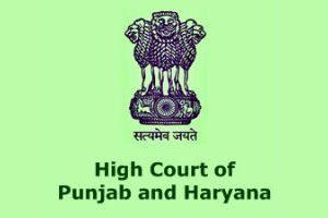 Punjab & Haryana High Court Clerk CPT Result