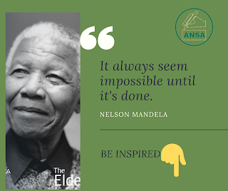 Valucop, Motivation, Nelson Mandela