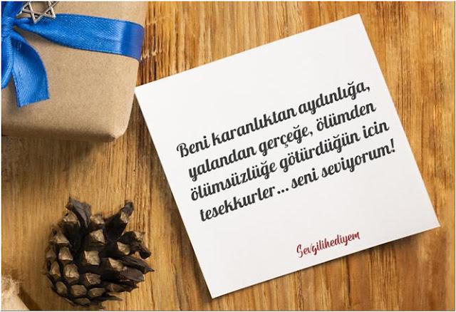 Güzel Yıldönümü Mesajları