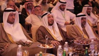 انطلاق المؤتمر الدولي للتبرع الإنساني في الكويت