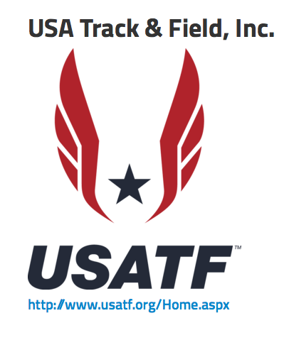 USATF Certified and Registered Coach