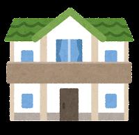 家のイラスト6