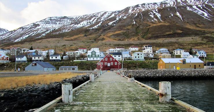Reykjahlíð to Borgarnes