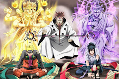 Naruto Shippuden [Download Batch] Subtitle Indonesia
