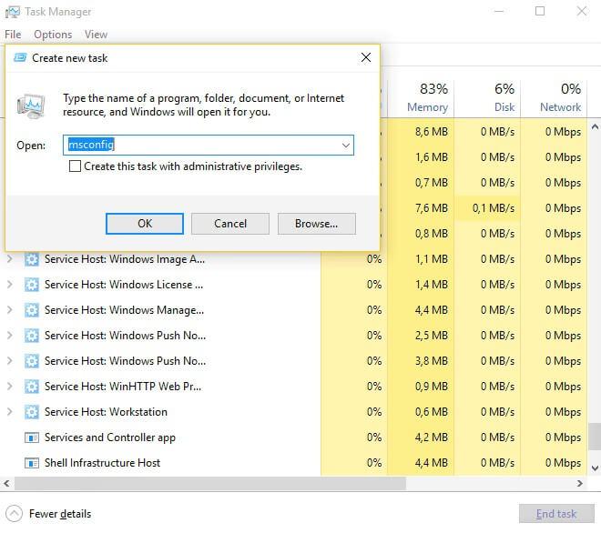 Cara Membersihkan Virus di Laptop