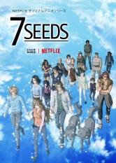 7Seeds - Temporada 2