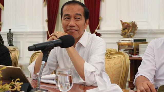 Hasil Swab Jokowi Negatif Corona