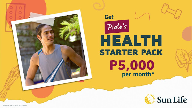 #SunTalks Lite, Sun Life Philippines, Piolo Pascual, Inigo Pascual