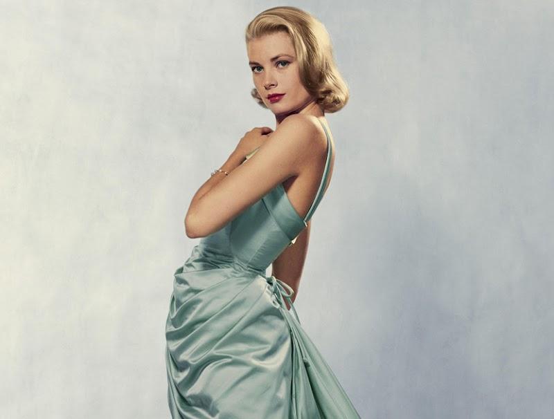 Así vestiría en la actualidad Grace Kelly