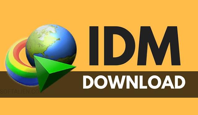 Cara Melanjutkan Download IDM yang Error dengan Mudah