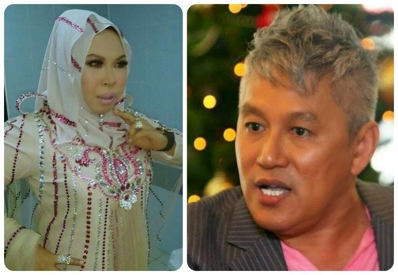 Dato56 Dato Kelenjeridze: AJL29: Debat Dato Seri Vida & Chef Wan Berpanjangan