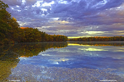 Stunning New England nature and landscape photography