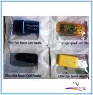 Card Reader Micro Single