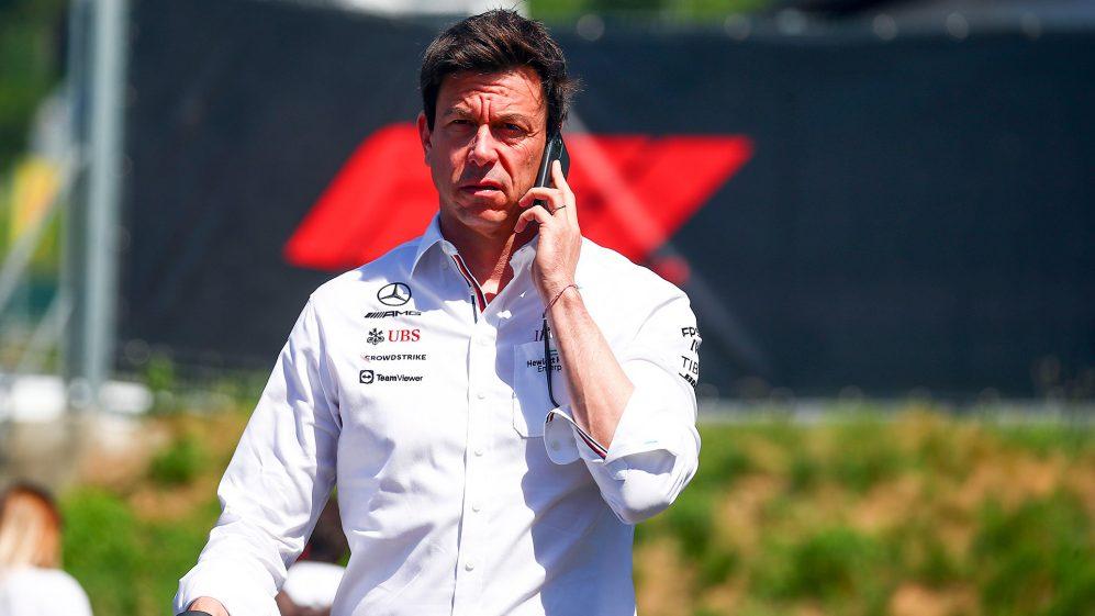 Wolff está 'cuidadosamente otimista' sobre as chances da Mercedes na Áustria, como Bottas diz que o carro parece melhor do que na semana passada