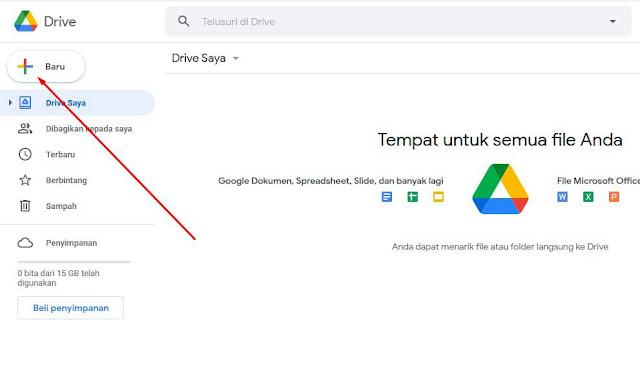 Tanda + Google Drive