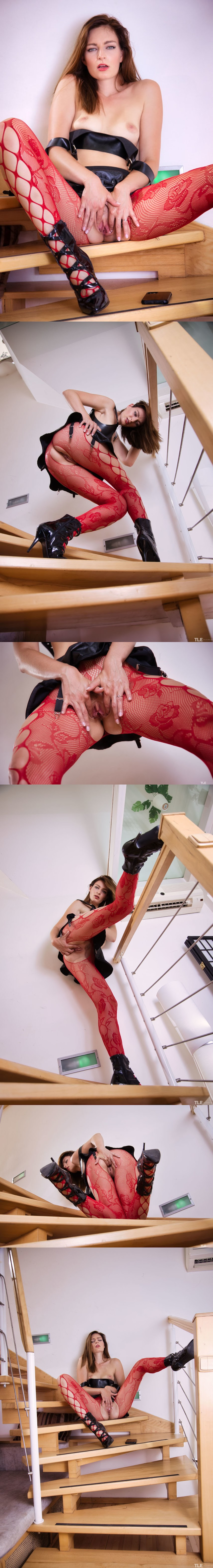 5680282381 [TheLifeErotic] Lee Anne - Up The Skirt 1 thelifeerotic 09200