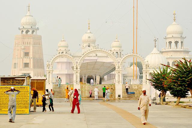 Damdama Sahib