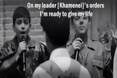 Lagu Ini Racuni Otak Syiah Untuk Bantai Muslim Dunia