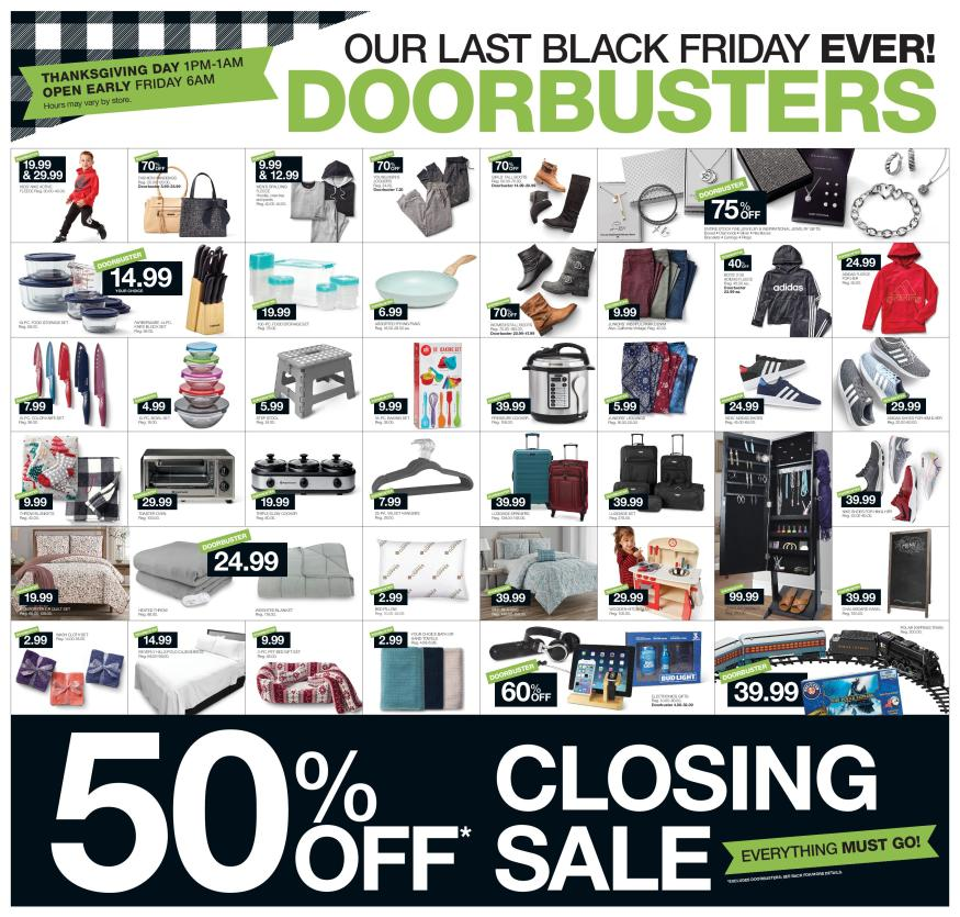 Goodys Black Friday 2019  page 2