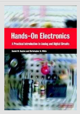 Basic Electronics Tutorial PDF Book for Beginners and Beyond
