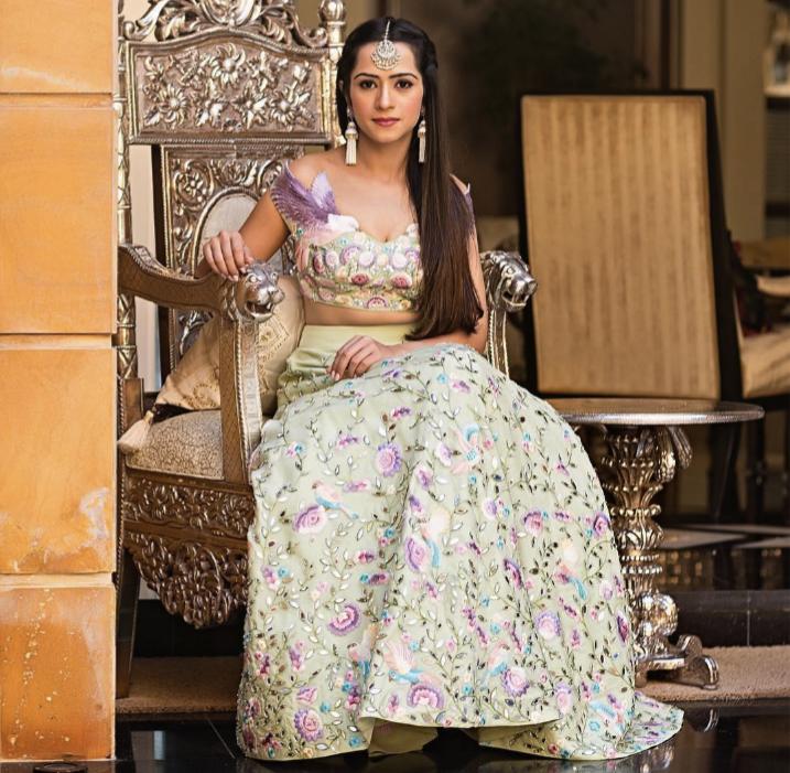 63f29841b1 Best Saree Shaper Online By Weddingbytes